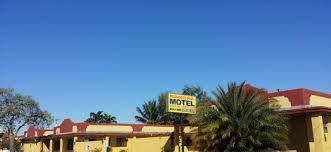 Motel 6 Miami Fl Hotel Ramona Motel Miami