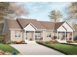 lionsgate ranch duplex home plan 032d 0716 house plans and more