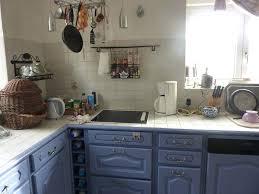 cuisine ancienne repeinte cuisine repeinte avant apres avant apres villa ker huel avec cuisine