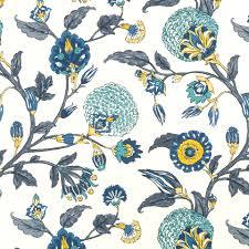 Robert Allen Drapery Fabric Auretta Peacock Robert Allen