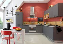 kitchen cabinets contrast colors matte grey kitchen cabinets with color contrast kitchen