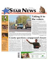 van drost lexus the star news may 14 2015 campsite libraries