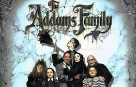 Addams Family Costumes Addams Family Costumes Feel Warm And Fuzzy Timeless Style