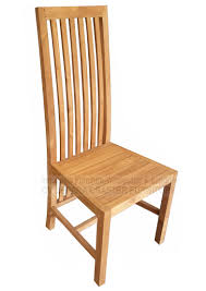 Indoor Teak Furniture Manufacturer Indonesian Teak Indoor Dining Room Chairs And Good Price