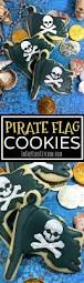 Picture Of A Pirate Flag Cookies Archives In The Kids U0027 Kitchen