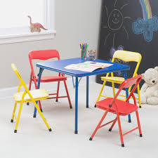 luxury kids folding table and chairs http caroline allen co uk