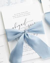 Wedding Programs With Ribbon Wedding Programs Shine Wedding Invitations Luxury Wedding
