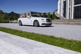 spofec rolls royce rolls royce dawn spofec program supercar report