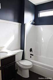 Navy Blue Bathroom Ideas Colors 25 Best Bath Time Images On Pinterest Bedroom Colors Bathroom
