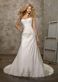 muriella wedding dress style 3226 morilee
