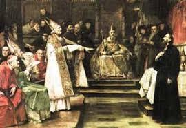 Ecumenical Councils Of The Catholic Church Definition Catholic Ecumenical Councils