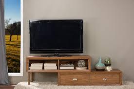 Contemporary Tv Cabinets For Flat Screens Amazon Com Baxton Studio Bainbridge Wood Contemporary Tv Stand