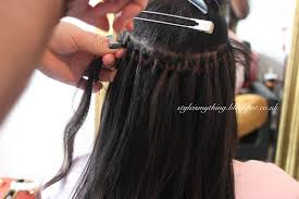 how to style brazilian hair brazilian knots hair extensions style is my thing
