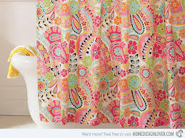 Bright Shower Curtain T3dci Org Wp Content Uploads 2018 04 Contemporary