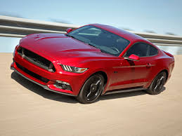 ruby red 2016 mustang paint cross reference