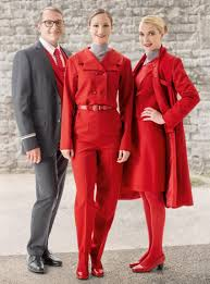 airline cabin crew cabin crew style new uniforms for austrian airlines how to be