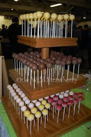 cake pop stands cake pop stands and displays on the hunt