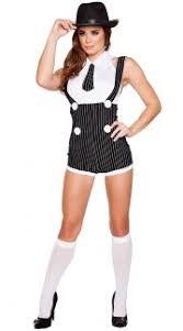 Gangster Woman Halloween Costumes Gangster Costumes Gangster Halloween Costumes Gangster