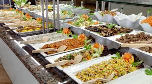 New Jin Jin Buffet Order by A Virginia Buffet Stole Over 225 000 From Its Employees
