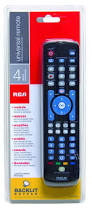 rca remote manual rca rcrn04gr 4 device universal remote with green backlit keypad