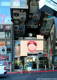 hotel review u2026 the cosmopolitan las vegas usa u2026