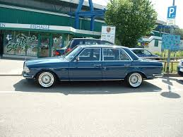 just bought a 230ce manual after 20 years having gone without a