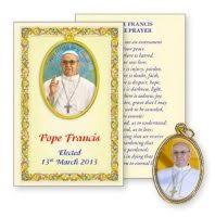 pope francis souvenirs direct from lourdes pope francis