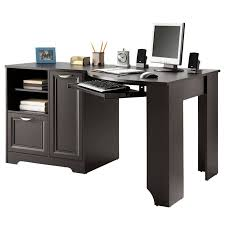 Office Depot Computer Desks Office Desk Espresso L Shaped Desk Corner Desk Office Depot