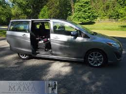 mazda 5 mazda 5 budget friendly solution for carpooling tech savvy mama