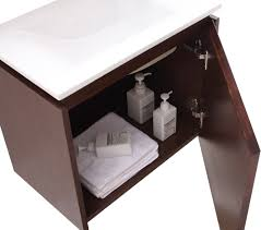 Narrow Bathroom Vanities by Wonderful Bathroom Vanity No Sink Shop Bathroom Vanities Without