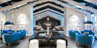 w hotel living room belle vue of the ball w hotels debuts w bellevue the brand s