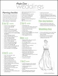 wedding planning checklist wedding planning checklist pacific coast weddings planning