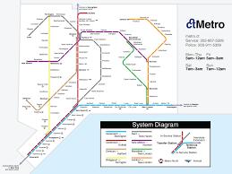 Boston Metro Map Submission U2013 Fantasy Map Connecticut Metro By Transit Maps