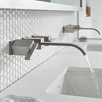 Wall Bathroom Faucet by Bathroom Faucet Index Huge Selection Of Designer Bathroom