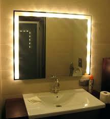 plug in vanity light strip decoration vanity strip lights