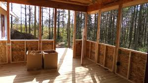patio ideas covered screened porch plans covered screened porch