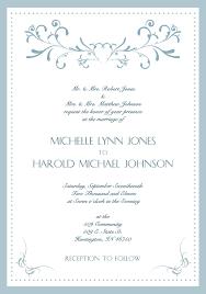 wedding dinner invitation letter broprahshow immigration