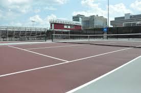 athletic fields the university of chicago athletics