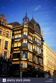 belgium brussels forlmerly old england store now music museum