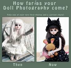 Saw Doll Meme - doll meme bjd photography by mikohon3y3a3y on deviantart