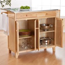 homey ideas portable kitchen island with stools portable kitchen
