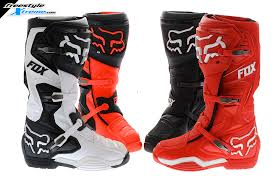 dc motocross gear blog product drop fox comp 8 motocross boots freestylextreme