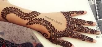 top 10 beautiful mehndi designs in dubai india