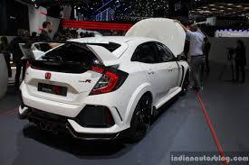 honda civic r price auto cars