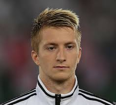 what are the current hairstyles in germany marco reus hairstyles