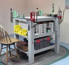 Workmate Reloading Bench Reloading Bench Options The Firing Line Forums Reloading Rooms