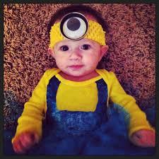 baby minion costume minion costume baby minion dispicable me costume