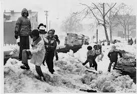 a look back the big snow of 1982 metro stltoday