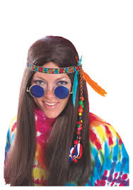 hippie headbands feather headband costume hippie headbands
