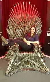 Chair Game Of Thrones What Is The Iron Throne From U0027game Of Thrones U0027 Like Business Insider